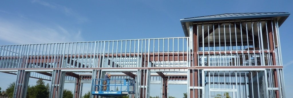 Structural Steel and Metal Framing